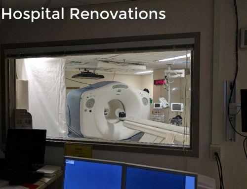 Hospital Renovation